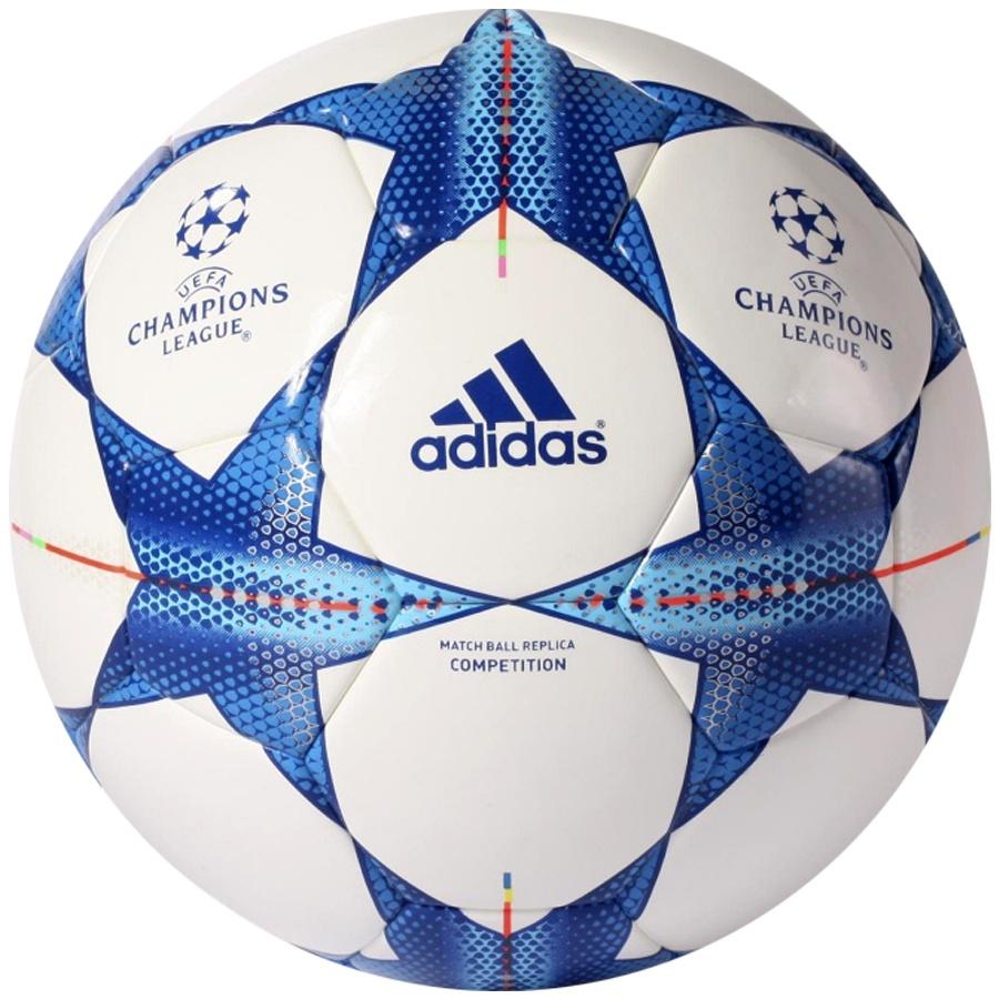 Piłka nożna adidas Finale 2015 Competition S90228