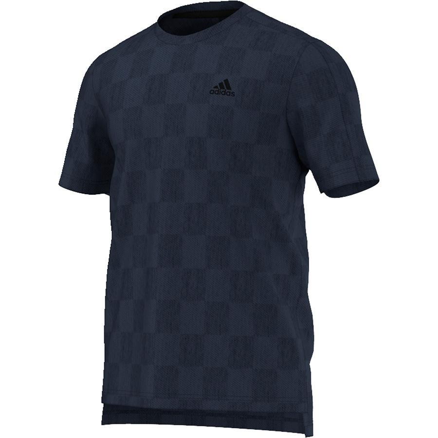 Koszulka adidas Check Tee S94757