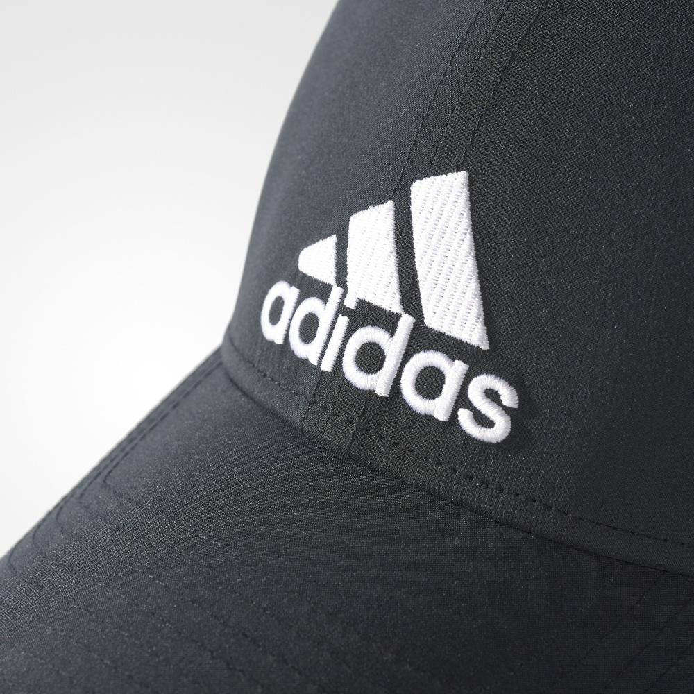 fb8632082 Czapka z daszkiem adidas 6PCAP LTWGT EMB S98159 • futbolsport.pl