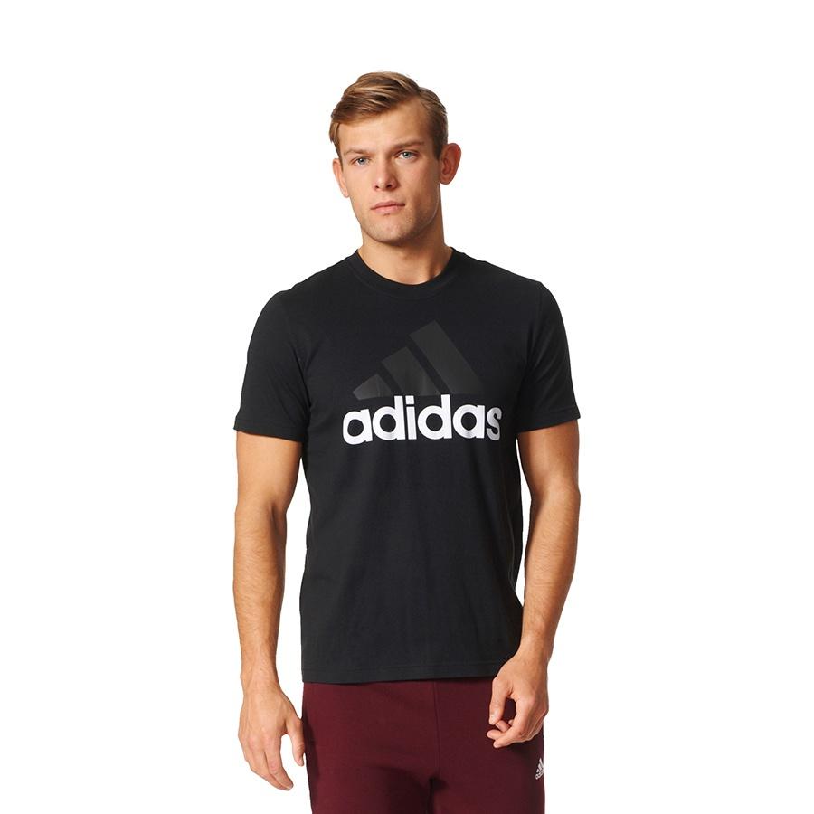 Koszulka adidas ESS Linear Tee S98731