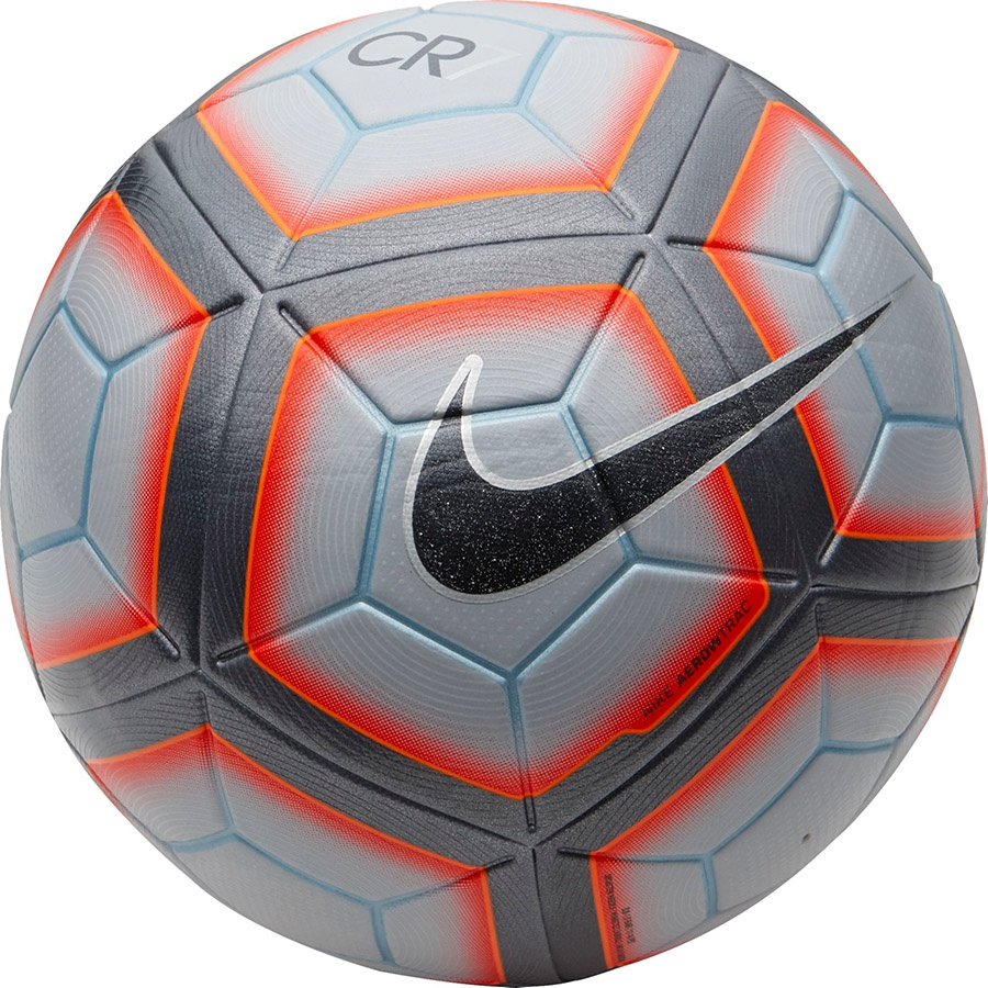 Piłka Nike CR7 NK Ordem SC3041 012