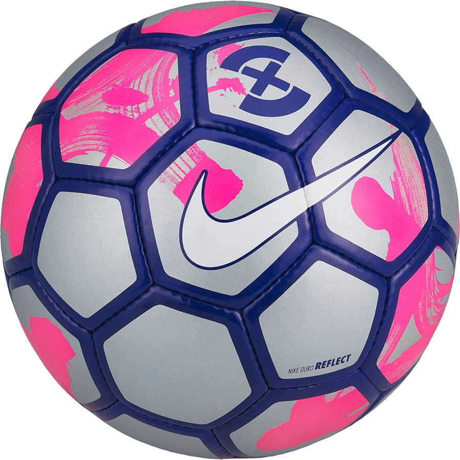 Piłka Nike FootballX Duro Reflect SC3049 061