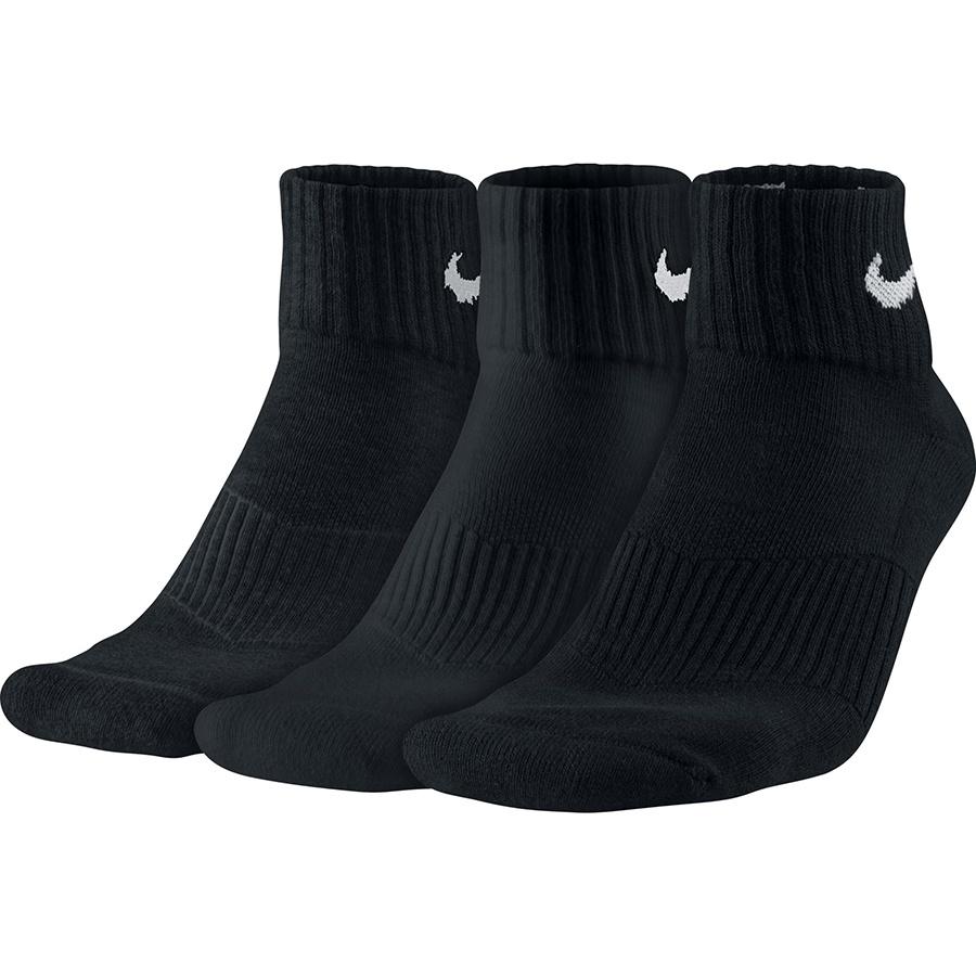 Skarpety Nike Cotton Cushion SX4703 001