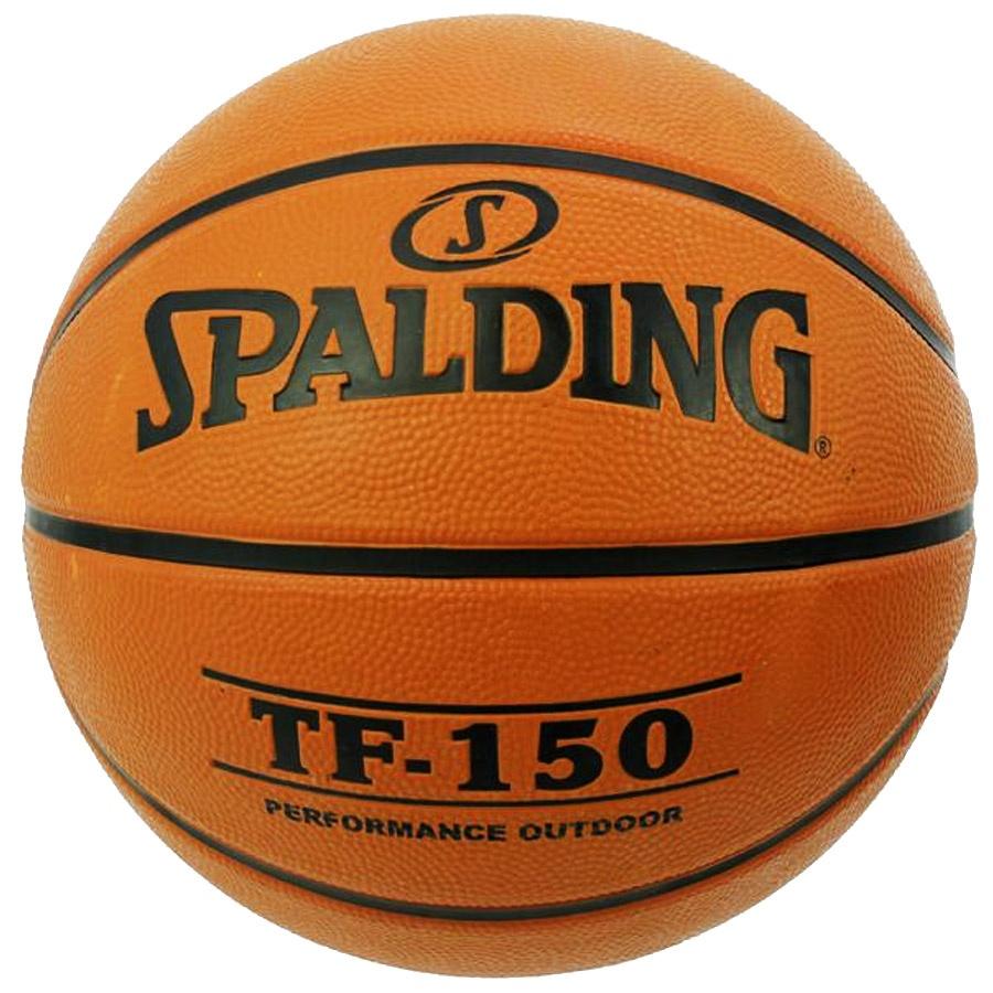Piłka koszykowa Spalding TF-150