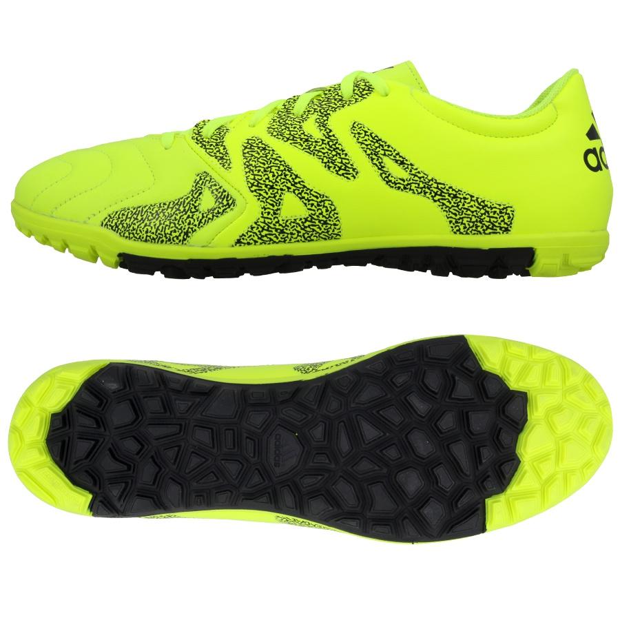 Buty adidas X 15.3 TF Leather B33004