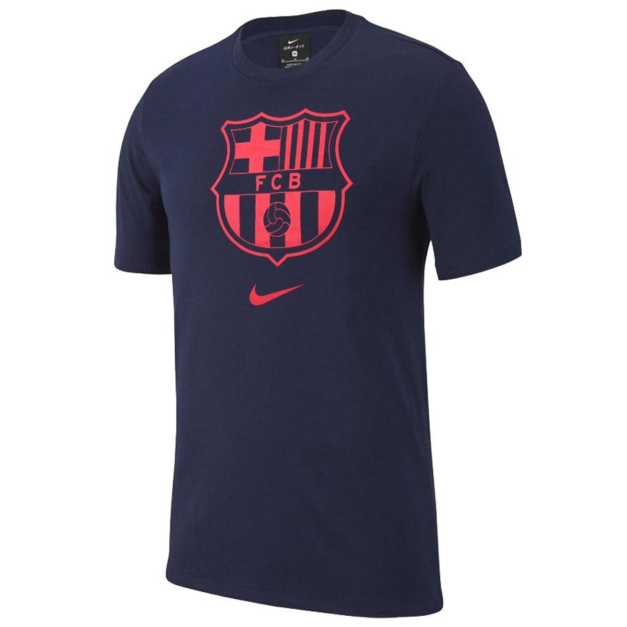 Koszulka Nike FC Barcelona CD3115 492