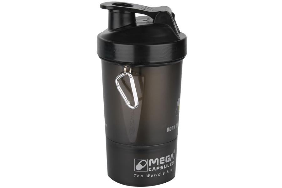 Shaker Olimp Smart Black Label 400ml