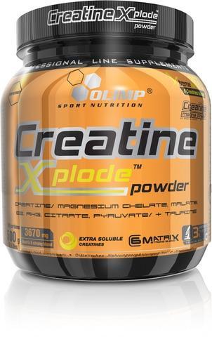 Odżywka Olimp Creatine Xplode 500 g