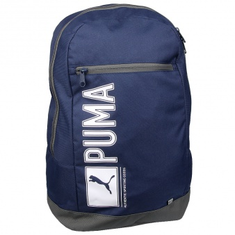 Plecak Puma Pioneer Back2School Backpack 073391 02