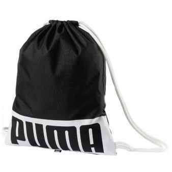 Worek Puma Deck Gym Sack 074961 01