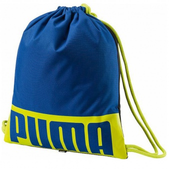 Worek Puma Deck Gym Sack 074961 04