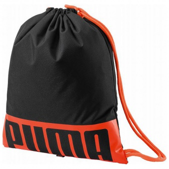Worek Puma Deck Gym Sack 074961 02