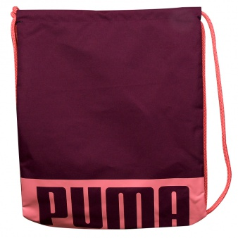 Worek Puma Deck Gym Sack 074961 05