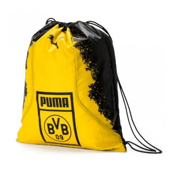 Plecak Worek Puma BVB Fan Gym Sack 075568 01