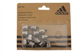 Kołki adidas aluminiowe 081100