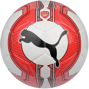 Piłka Puma Arsenal Fan Ball 082664 01