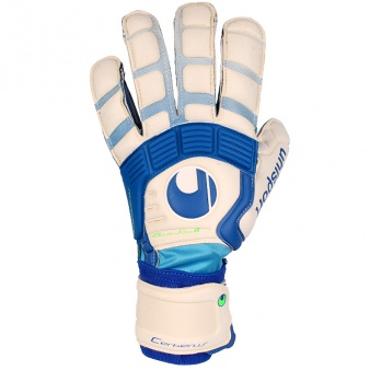Rękawice Uhlsport Cerberus Aquasoft 1000325