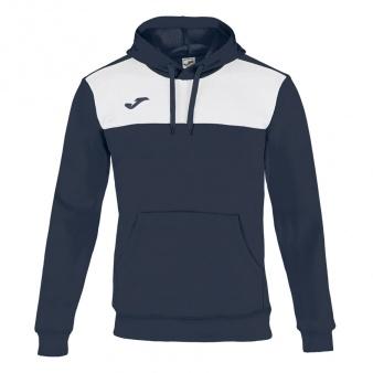 Bluza Joma Suadera Hoodie Sweatshirt Winner Cotton 101106.332