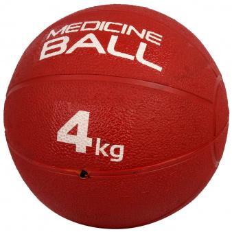 Piłka lekarska gumowa 4 kg