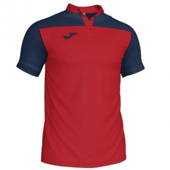Koszulka Polo Joma Shirt Hobby II