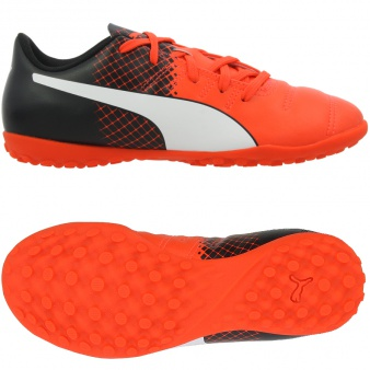 Buty Puma evoPOWER 4.3 TT Jr 103627 03