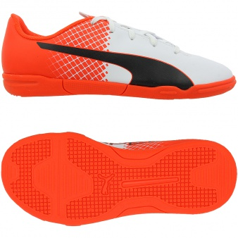Buty Puma evoSPEED 5.5 IT Jr 103832 01