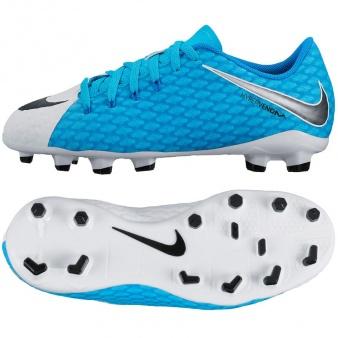 Buty Nike Jr Hypervenom Phelon III FG 852595 104