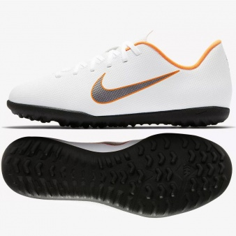 Buty Nike JR Mercurial VaporX 12 club TF GS AH7355 107