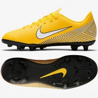 Buty Nike JR Mercurial Vapor 12 Club Neymar MG AO9472 710