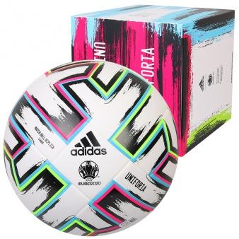 Piłka adidas UNIFORIA ME 2020 League XMAS FH7376