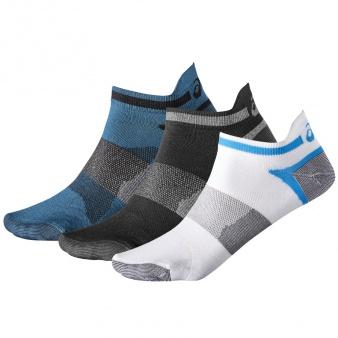 Skarpety Asics 3PPK Lyte Sock 123458 0053