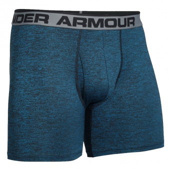 "Bokserki męskie Under Armour Originals 6 "" BoxerJock Twist 1277245 787"