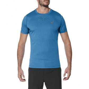 Koszulka do biegania Asics Stride SS Top 141198 8155