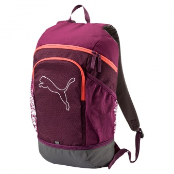 Plecak Puma Echo Backpack 074396 07