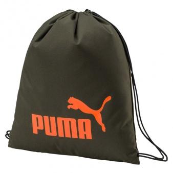 Plecak Worek Puma Phase Gym Sack 074943 05