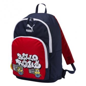 Plecak Puma Minions Backapack 075041 01