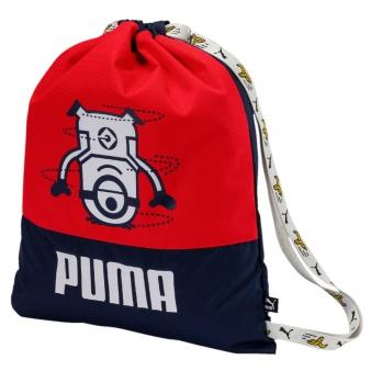 Plecak Worek Puma Minions Gym Sack 075043 01