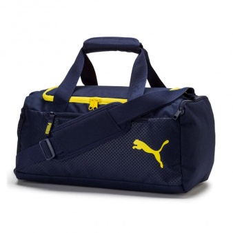 Torba Puma Fundamentals Sports Bag XS 075526 06