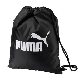 Plecak worek Puma Classic Cat Gym Sack  075606 01