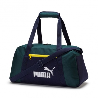 Torba Puma Phase Sports Bag 075722 15