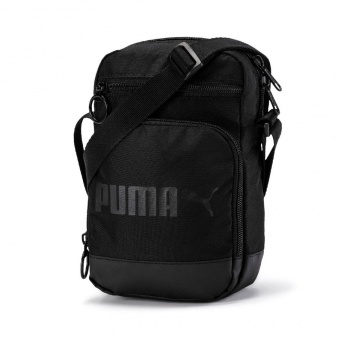 Saszetka Puma Campus Portable Woven 075948 03