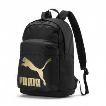 Plecak Puma Originals Backpack 076643 01