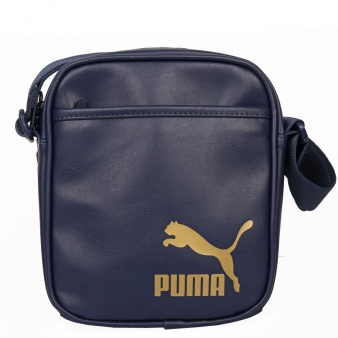 Saszetka Puma Originals Portable Retro 076648 02