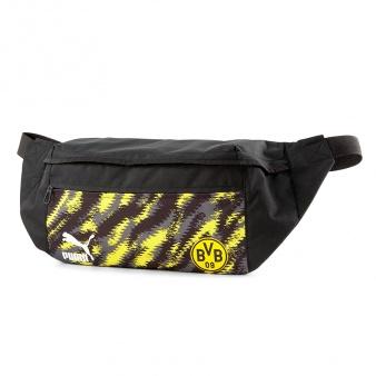 Saszetka Puma Borussia Dortmund Iconic Street Waist Bag 077847 02