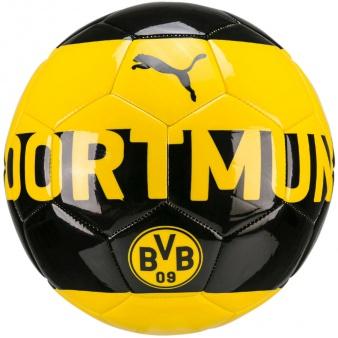 Piłka BVB Fan Ball Mini 082827 01