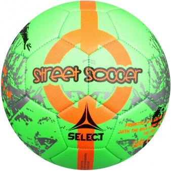Piłka Select Street Soccer