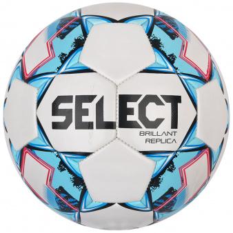 Piłka Select Briliant Replica 0994855002