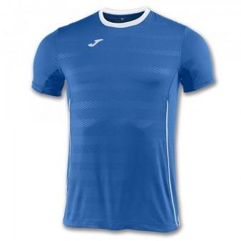Koszulka Joma Camiseta Modena Royal M/C 100694.702
