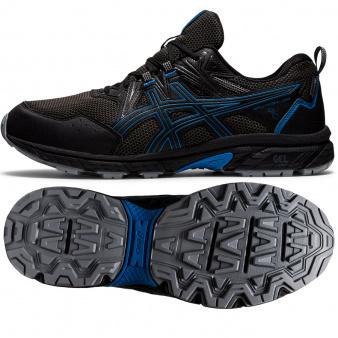 Buty do biegania Asics Gel-Venture 8 Waterproof 1011A825 003