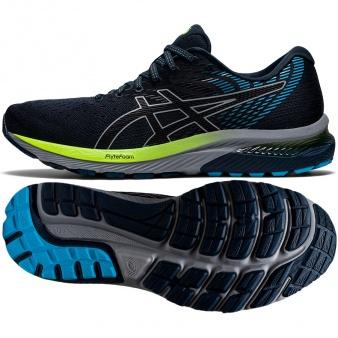 Buty do biegania Asics GEL-CUMULUS 22 1011A862 402